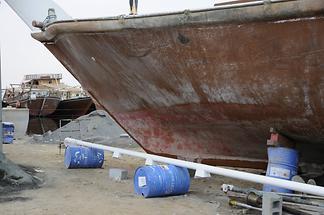 Shipyard Dhau Ajman (2)
