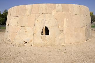Great Tomb Hili (1)