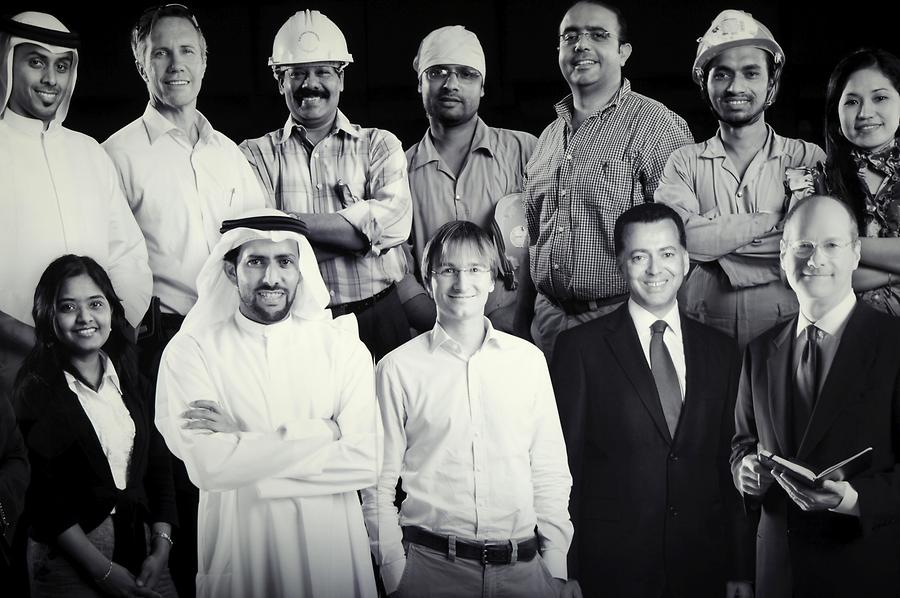 Building Owners of the Burj Chalifa