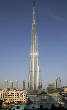 Burj Chalifa (1)