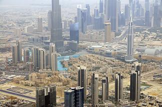 Downtown Dubai (2)