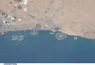 3 man-made archipelagos