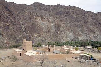 Al Hayl Palace (1)