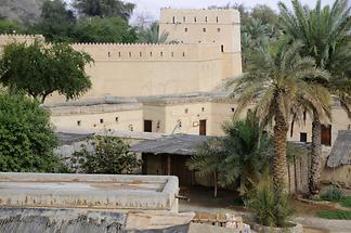 Hatta Fort (2)