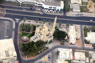 Jumeirah Mosque (1)