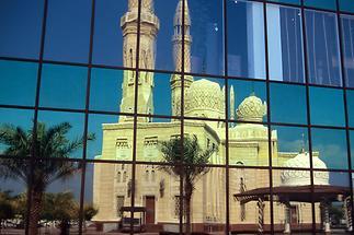 Jumeirah Mosque (3)