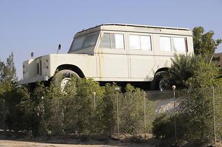 Emirates National Auto Museum (1)