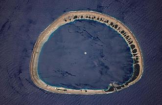 Nukuoro Atoll