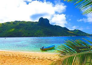 Kuatu Island