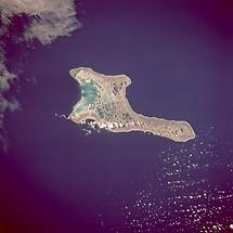 Kiritimati Island (1)