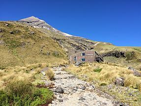 Tanurangi Lodge