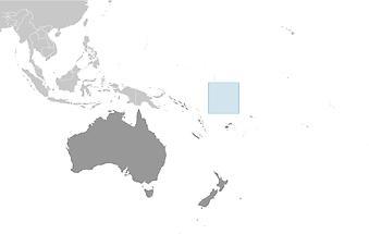 Tuvalu in Australia