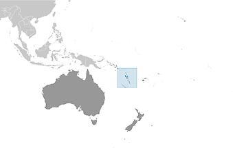 Vanuatu in Australia