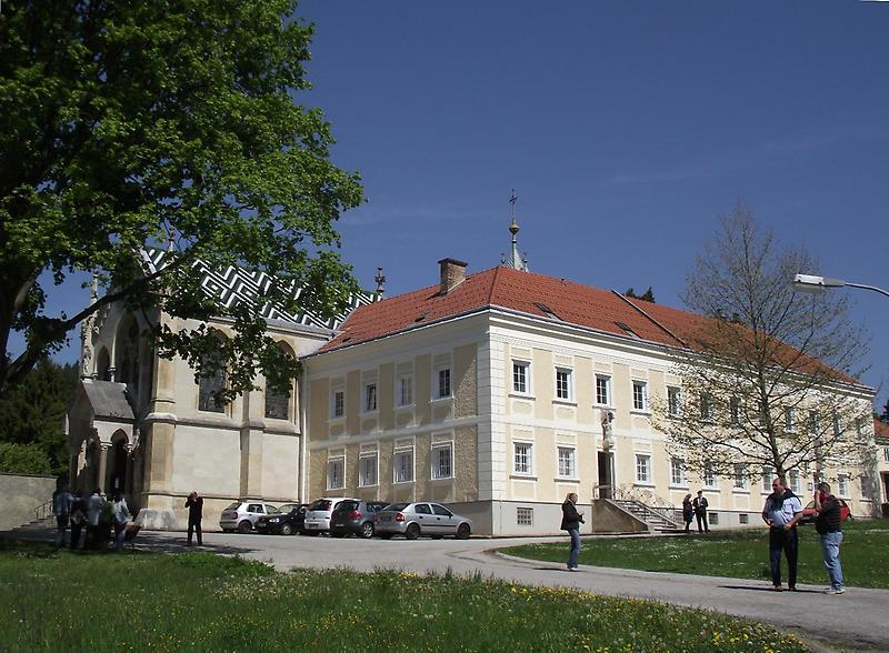 Hunting lodge of Vienna