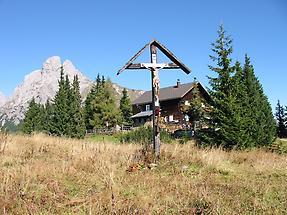 Moedlinger Hut