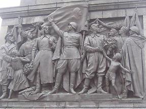 Monument, Minsk