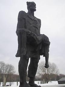 Memorial, Khatyn