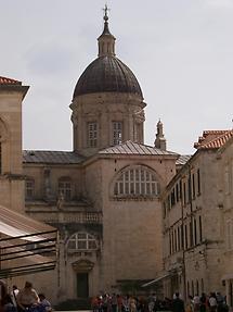 Cathedral, Dubrovnik