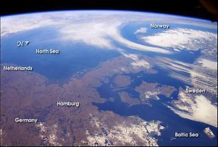 The kingdom of Denmark