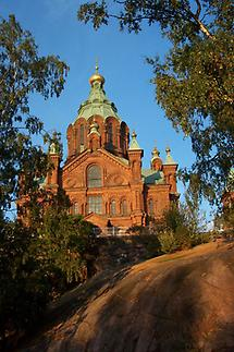 Uspenski-cathedral full view