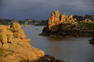 Coast of Granit Rose (2)