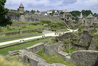 Fougères - Fortress (2)