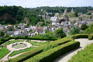 Fougères - Fortress (3)