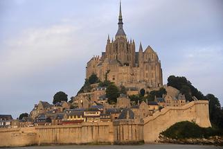 Mont St-Michel (2)
