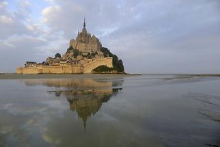 Mont St-Michel (3)