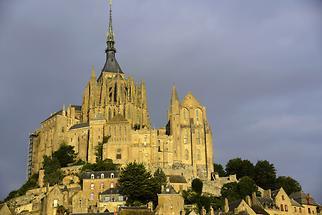 Mont St-Michel (4)