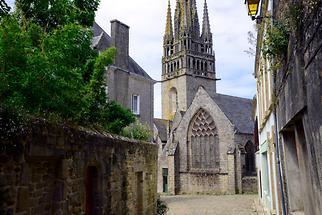 Pont-Croix - Notre Dame (2)