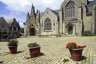 Pont-Croix - Notre Dame (3)