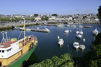 Concarneau - Harbour (1)