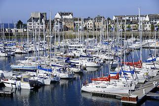 Concarneau - Harbour (2)
