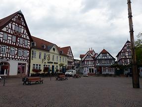 Seligenstadt - Marketplalce