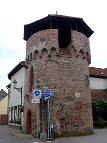 """Seligenstadt - """"Stumpfaul"""""""