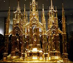 "Aachen - ""Lost Treasures"" (3)"