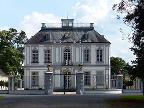 Brühl - Castle Falkenlust