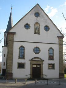 Church St. Lambertus