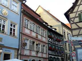 """Bamberg - Famous student-pub """"Schlenkerla"""""""