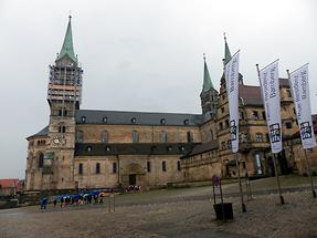 Bamberg - Cathedral (1)