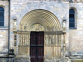 Bamberg - Cathedral (2)