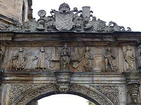 Bamberg - The Old Court (1)