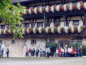 Bamberg - The Old Court (2)