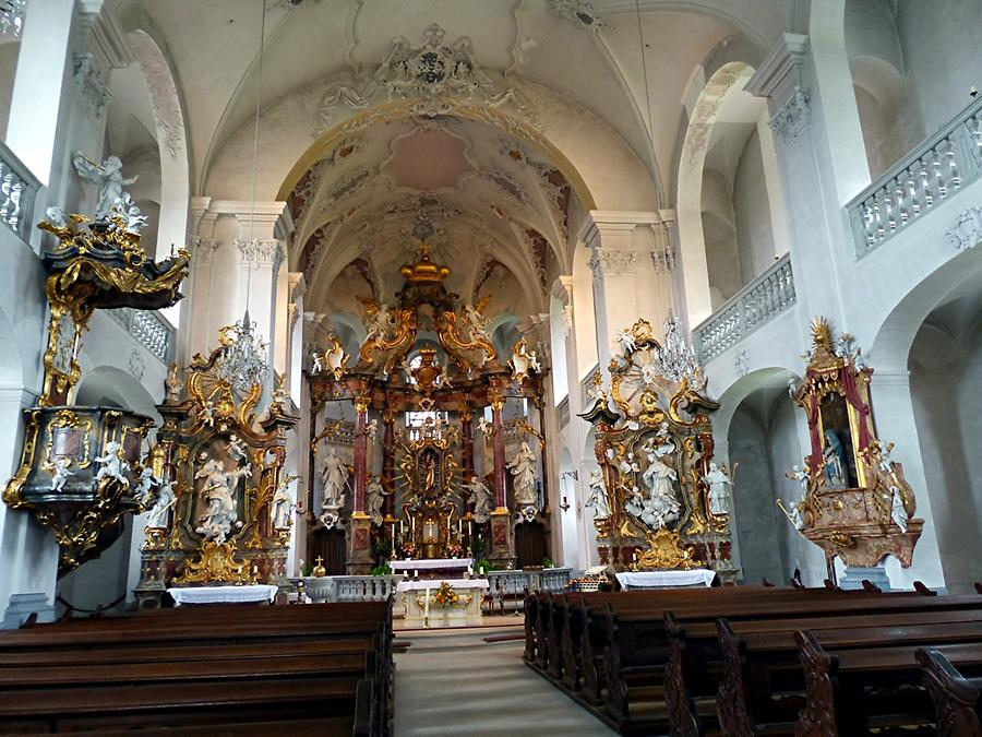 Maria Limbach - Pilgrimage church