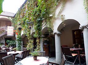 Zittau - Dornspachhaus