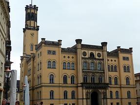 Zittau - Town Hall