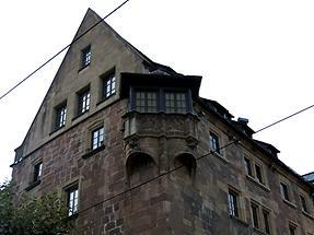 Heilbronn - 'Kätchenhaus'