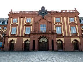 Mannheim - Palace (1)