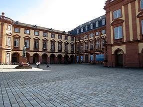 Mannheim - Palace (2)